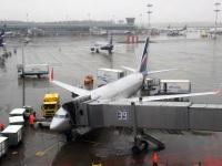 Москва. Самолет Boeing 737 (VQ-BWC) Сергей Соловьев авиакомпании Аэрофлот (Aeroflot)