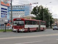 Подольск (Россия). Mercedes O305G ек170