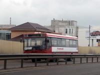Подольск (Россия). Mercedes-Benz O407 ек171
