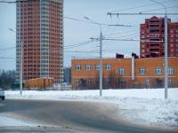 Калуга. Строительство новой троллейбусной линии в микрорайон Кошелев Проект продолжается