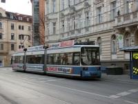 Мюнхен. AEG R2.2 №2117