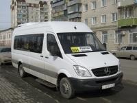 Курган. Луидор-2236 (Mercedes Sprinter) о668рн