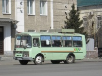 Курган. ПАЗ-32054 в812кт