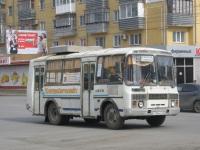 Курган. ПАЗ-32053 т854ке
