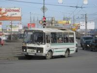 Курган. ПАЗ-32053 в987кн
