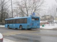 Москва. ЛиАЗ-5292.22 в781тс