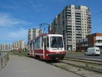 Санкт-Петербург. 71-134К (ЛМ-99К) №3303