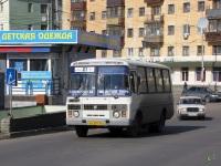 Нижний Новгород. ПАЗ-32054 ау297
