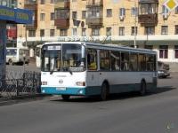 Нижний Новгород. ЛиАЗ-5256.25 в602рс