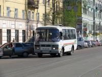 Нижний Новгород. ПАЗ-32054 в675ве