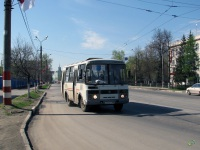 Нижний Новгород. ПАЗ-32054 в244рн