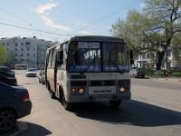 Нижний Новгород. ПАЗ-32054 в927аа