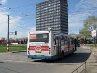 Нижний Новгород. ЛиАЗ-5256.26 ар689