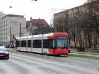 Нюрнберг. Stadler Variobahn №1204