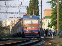 Одесса. ЭР9Е-657
