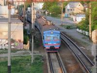 Одесса. ЭР9Е-653