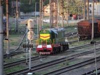 Одесса. ЧМЭ3-3254