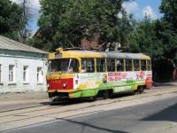 Орёл. Tatra T3SU №042