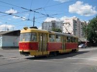 Орёл. Tatra T3SU №085