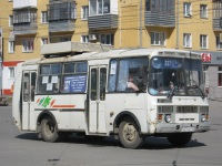 Курган. ПАЗ-32054 м274ет