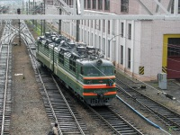 Орша. ВЛ80с-549