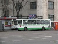 Москва. ЛиАЗ-5256.25 ак175