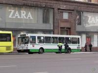 Москва. ЛиАЗ-5256.25 ас096