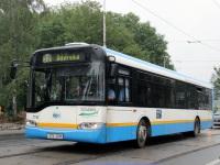 Острава. Solaris Urbino 12 2T9 3389