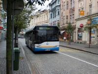 Острава. Solaris Urbino 12 8T3 3615