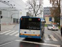 Острава. Solaris Urbino 12 8T2 2612