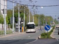 Пардубице. Irisbus Citelis 12M CNG 4E2 5764