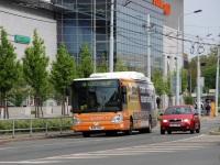 Пардубице. Irisbus Citelis 12M CNG 3E8 7343
