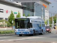Пардубице. Irisbus Citelis 12M CNG 3E8 7345