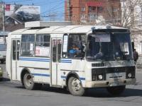 Курган. ПАЗ-32053 е671км