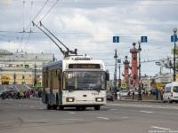 Санкт-Петербург. АКСМ-321 №2414