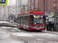 Санкт-Петербург. 71-631-02 (КТМ-31) №5221