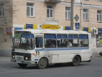 Курган. ПАЗ-32054 е252ке