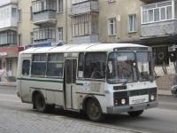 Курган. ПАЗ-32053 а764ет