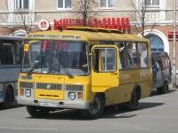 Курган. ПАЗ-32053-70 о889еу
