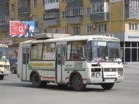 Курган. ПАЗ-32053 м415ке