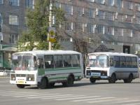 Курган. ПАЗ-3205-110 аа729, ПАЗ-3205-110 ав085