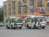 ПАЗ-32054 м247ет, ПАЗ-32053 о608кк