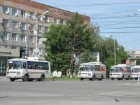 ПАЗ-32053 а770ет, ПАЗ-32054 а319кн, ПАЗ-32054 к801кс