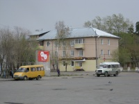Шадринск. ГАЗель (все модификации) аа364, КАвЗ-39762 х840ет