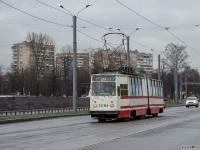 Санкт-Петербург. ЛВС-86К №7086