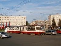 Санкт-Петербург. ЛВС-86К №7019