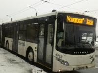 Санкт-Петербург. Volgabus-6271.05 у638тв