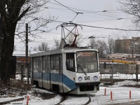 Смоленск. 71-608КМ (КТМ-8М) №1245