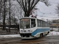 71-608КМ (КТМ-8М) №1245