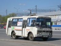 Курган. ПАЗ-32054 т148ет